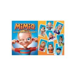 MimiQ - Lav det rigtige ansigt
