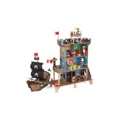 Piratland Pirate's cove play set