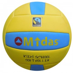 Midas Kids School Volley fair