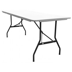 Plastbord foldbart L:180 cm