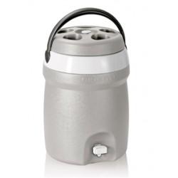 Køledunk 10 liter med tappehane. 15 TIMERS