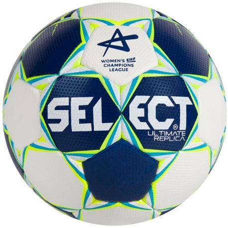 Velsete SELECT håndbolde RESTPARTI YU-41