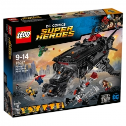 LEGO SUPERHEROES SÆT 10 kasser