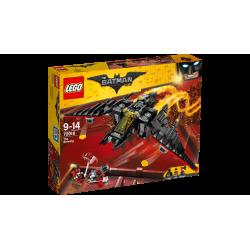 LEGO, BATMAN 5 kasser sæt.