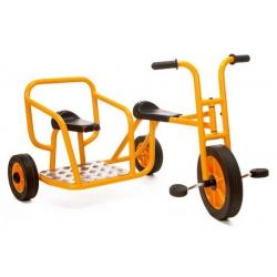 7046 - RABO Sidevognscykel
