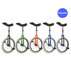 """20"""" Ethjulet cykel"""