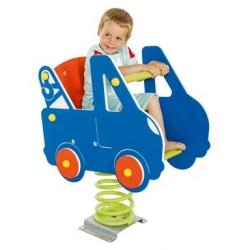 Vippedyr -  Kranbilen
