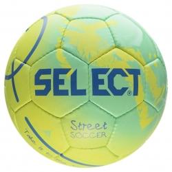Select Street fodbold