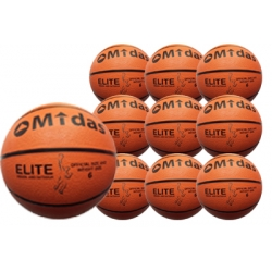 10 stk. ELITE BASKETBOLD