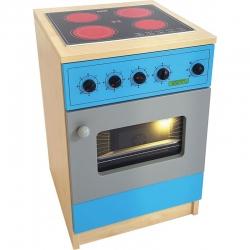 Legekøkken - Komfur med ovn
