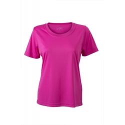 100 stk. Sport t-shirts inkl. 1 fv. logo tryk