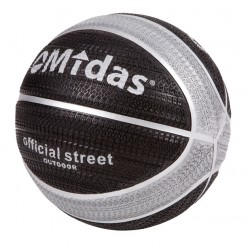 Official Street basketball
