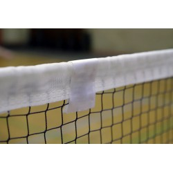 Badminton net. Flere modeller