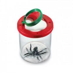 Navir - verdens bedste insekt forstørrelsesglas
