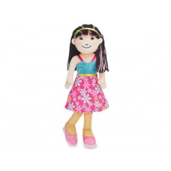 Groovy dukke 33 cm Suki