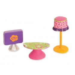 Groovy Decor Accessory set