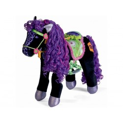 Groovy Hest Midnight Star 38 cm