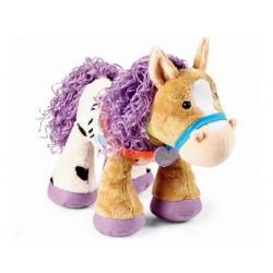 Groovy Giddi, Pony *