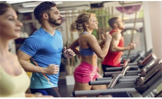 Fitness & Træning