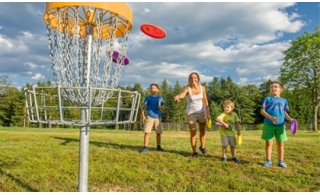 Øvrig idræt & Fællesskabsspil