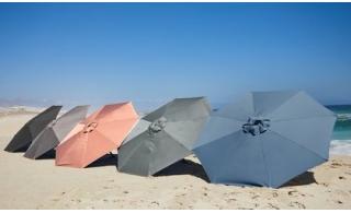 Parasoller & Terassevarmere