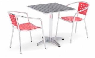 Udendørs stole & borde